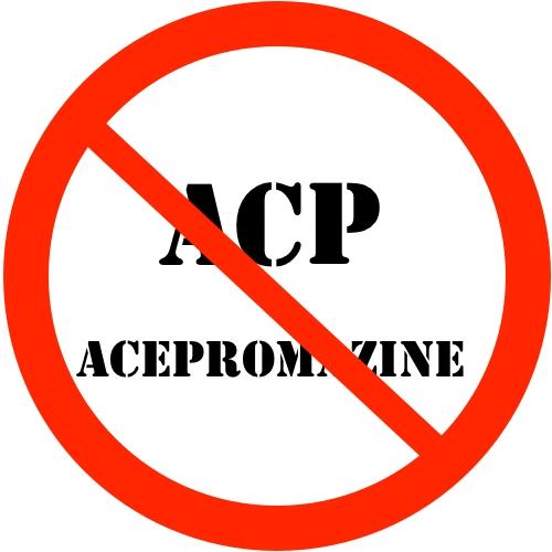 no ACP