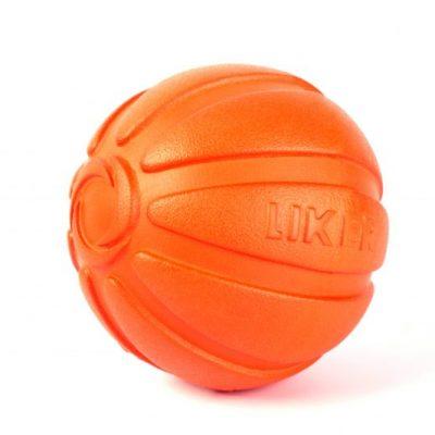 Liker speelbal 9 - Kwispeltherapie